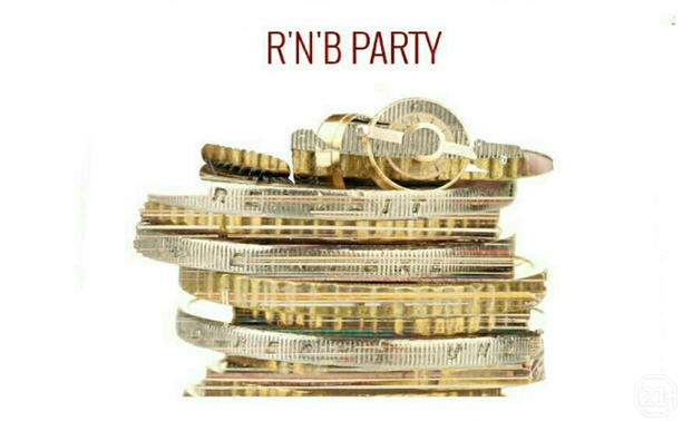 RnB Party (21+)