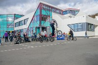 Sakhalin game of scoot and bike, Фото: 46