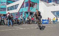 Sakhalin game of scoot and bike, Фото: 45
