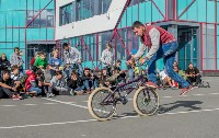 Sakhalin game of scoot and bike, Фото: 28