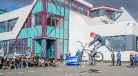 Sakhalin game of scoot and bike, Фото: 26