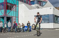 Sakhalin game of scoot and bike, Фото: 55