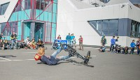 Sakhalin game of scoot and bike, Фото: 25