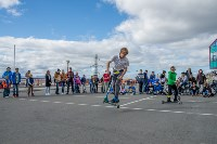 Sakhalin game of scoot and bike, Фото: 18