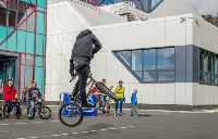 Sakhalin game of scoot and bike, Фото: 43