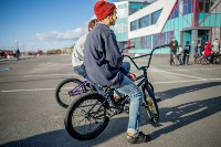 Sakhalin game of scoot and bike, Фото: 69