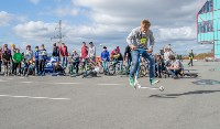 Sakhalin game of scoot and bike, Фото: 11