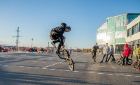 Sakhalin game of scoot and bike, Фото: 82