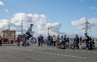 Sakhalin game of scoot and bike, Фото: 37