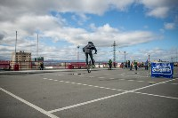 Sakhalin game of scoot and bike, Фото: 4