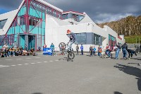 Sakhalin game of scoot and bike, Фото: 24