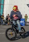 Sakhalin game of scoot and bike, Фото: 67