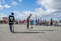 Sakhalin game of scoot and bike, Фото: 12