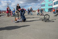 Sakhalin game of scoot and bike, Фото: 50