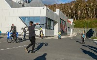 Sakhalin game of scoot and bike, Фото: 76