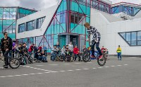 Sakhalin game of scoot and bike, Фото: 41