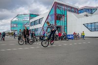 Sakhalin game of scoot and bike, Фото: 40