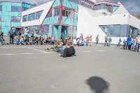 Sakhalin game of scoot and bike, Фото: 33