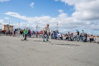 Sakhalin game of scoot and bike, Фото: 10