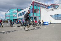 Sakhalin game of scoot and bike, Фото: 52