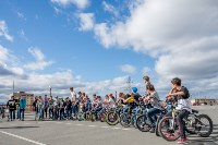 Sakhalin game of scoot and bike, Фото: 7