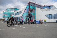 Sakhalin game of scoot and bike, Фото: 39