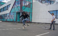 Sakhalin game of scoot and bike, Фото: 90