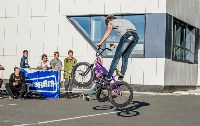 Sakhalin game of scoot and bike, Фото: 68
