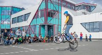 Sakhalin game of scoot and bike, Фото: 35