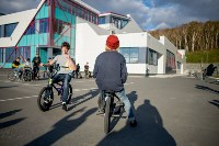 Sakhalin game of scoot and bike, Фото: 70