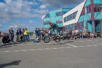 Sakhalin game of scoot and bike, Фото: 95