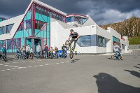 Sakhalin game of scoot and bike, Фото: 56