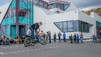 Sakhalin game of scoot and bike, Фото: 32