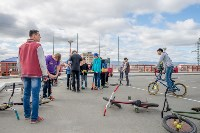 Sakhalin game of scoot and bike, Фото: 2