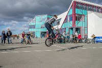 Sakhalin game of scoot and bike, Фото: 51