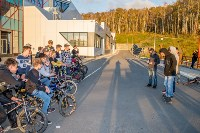 Sakhalin game of scoot and bike, Фото: 84
