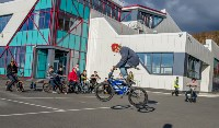 Sakhalin game of scoot and bike, Фото: 66