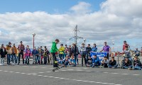 Sakhalin game of scoot and bike, Фото: 17
