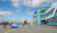Sakhalin game of scoot and bike, Фото: 6