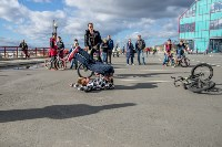 Sakhalin game of scoot and bike, Фото: 53