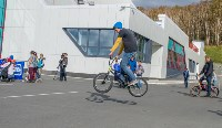 Sakhalin game of scoot and bike, Фото: 31