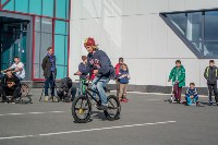 Sakhalin game of scoot and bike, Фото: 93