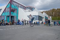 Sakhalin game of scoot and bike, Фото: 29