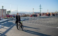 Sakhalin game of scoot and bike, Фото: 75