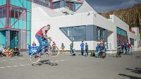 Sakhalin game of scoot and bike, Фото: 27