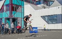 Sakhalin game of scoot and bike, Фото: 57