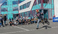 Sakhalin game of scoot and bike, Фото: 96