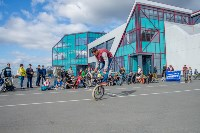 Sakhalin game of scoot and bike, Фото: 30