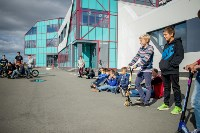 Sakhalin game of scoot and bike, Фото: 13