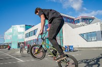 Sakhalin game of scoot and bike, Фото: 73